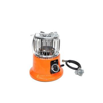 Ignik's2-in-1 Heater-Stove