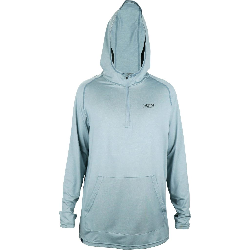 AFTCO Stax AIRoMesh® Performance hoodie