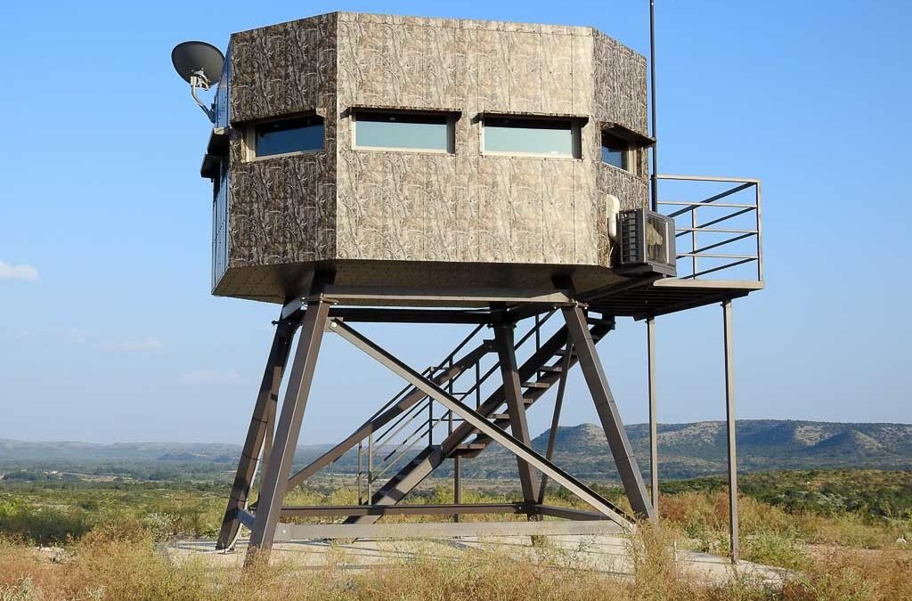 Deciding on the Best Hard Sided Hunting Blinds
