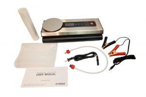 outrigger vacuum sealer