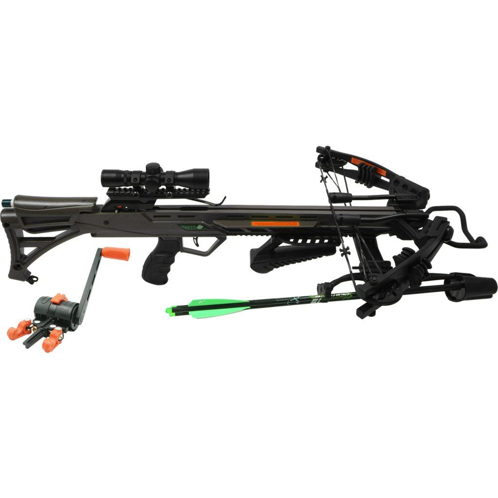 rm 400 crossbow kit