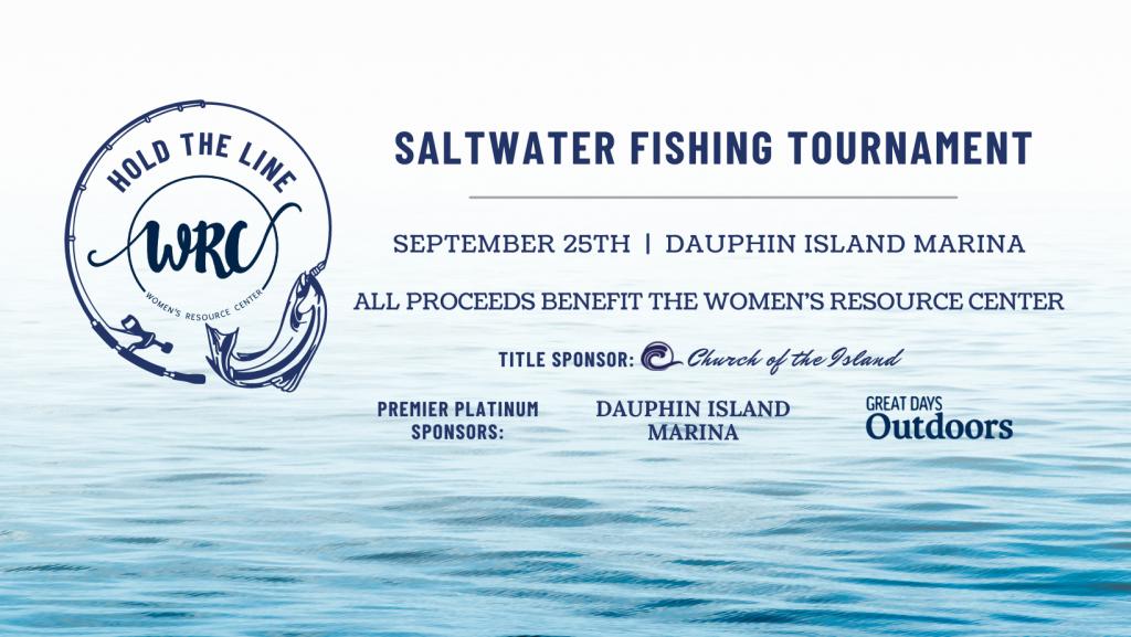 charity fishing tournament