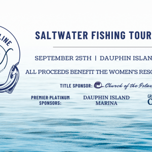 Why We Started a Charity Fishing Tournament