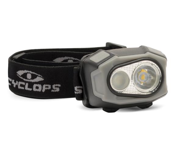 Cyclops eFlex 400
