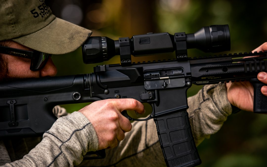 Deciding On The Best Thermal Imaging For Hunting