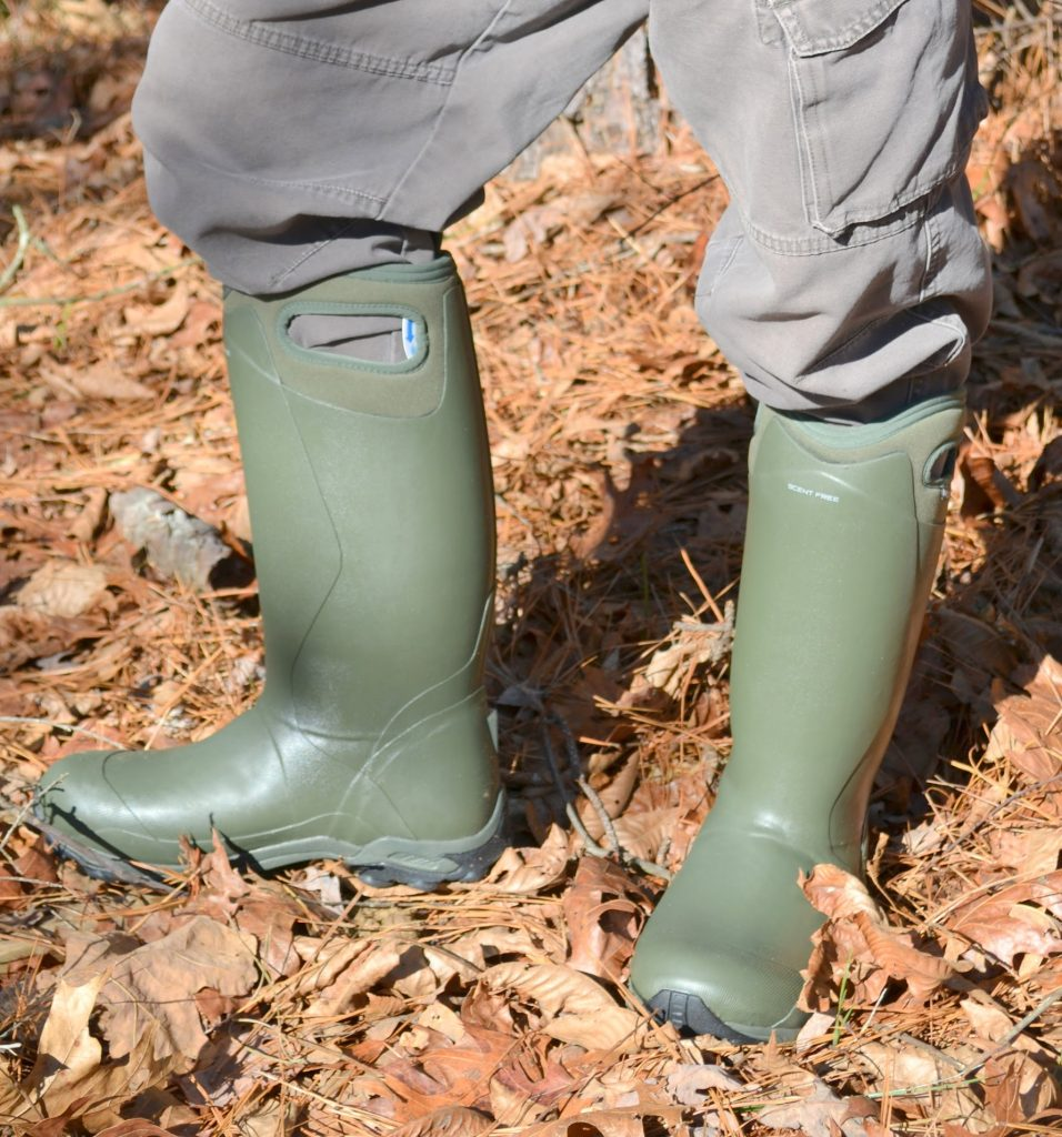 hunting gear for sale waterproof boots