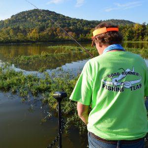 Neely Henry Lake Fishing Tips