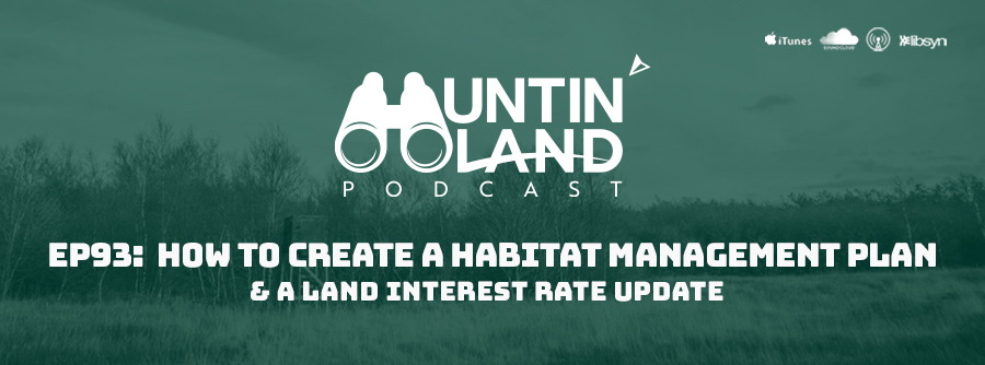 HLP Ep 93: How To Create A Habitat Management Plan