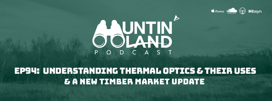 Ep 94 Understanding Thermal Optics And Their Uses